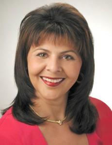 Gail Locklear